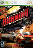 Burnout: Revenge (Xbox 360)